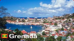 St. George's, Grenada, W.I.